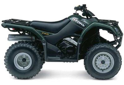 Suzuki Ozark Review